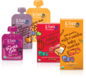 Ella's Kitchen 100% Organic Products Coupon