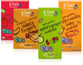 Ella's Kitchen Nibbly Fingers or Yum Yummy Baby Cookies Coupon